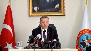 - Recep Tayyip Erdoğan Gleicht seine Aussage einem Geständnis? |  © Murat Kula/Anadolu Agency/dpa
